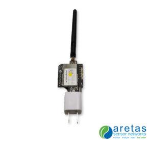 USB Adapter w/SwarmBee and Plug