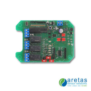 3-Channel Wireless Relay Board