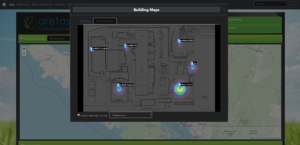 View sensors in your building